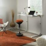 Home & Office pöydänrunko
