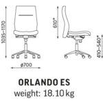 Orlando ES